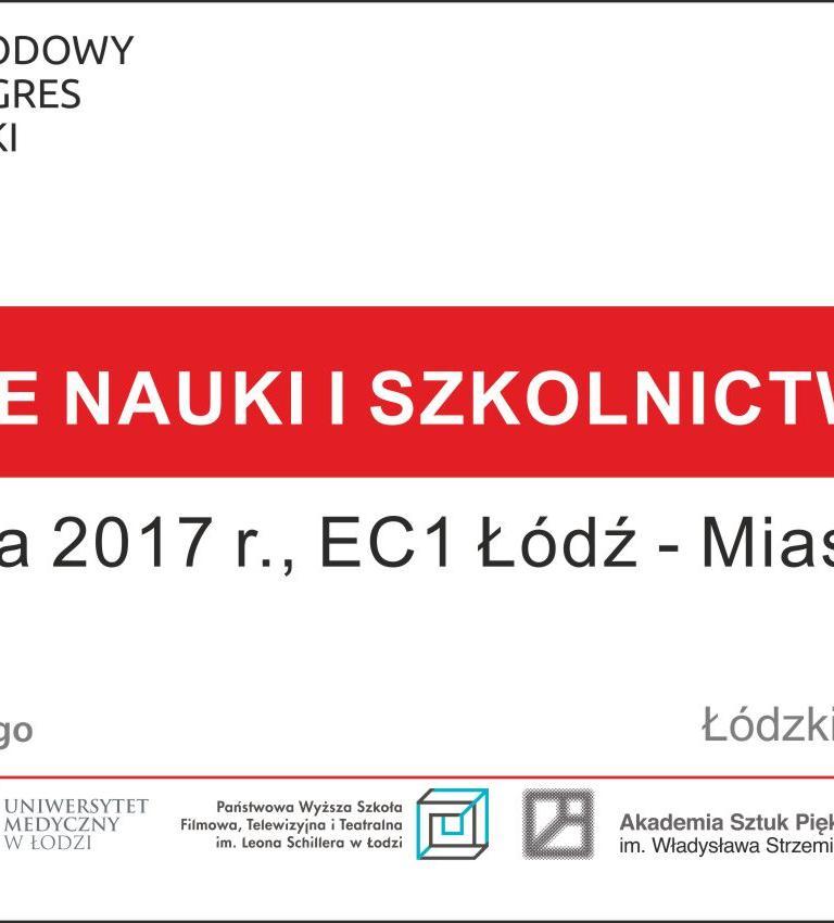 Konferencja programowa Narodowego Kongresu Nauki