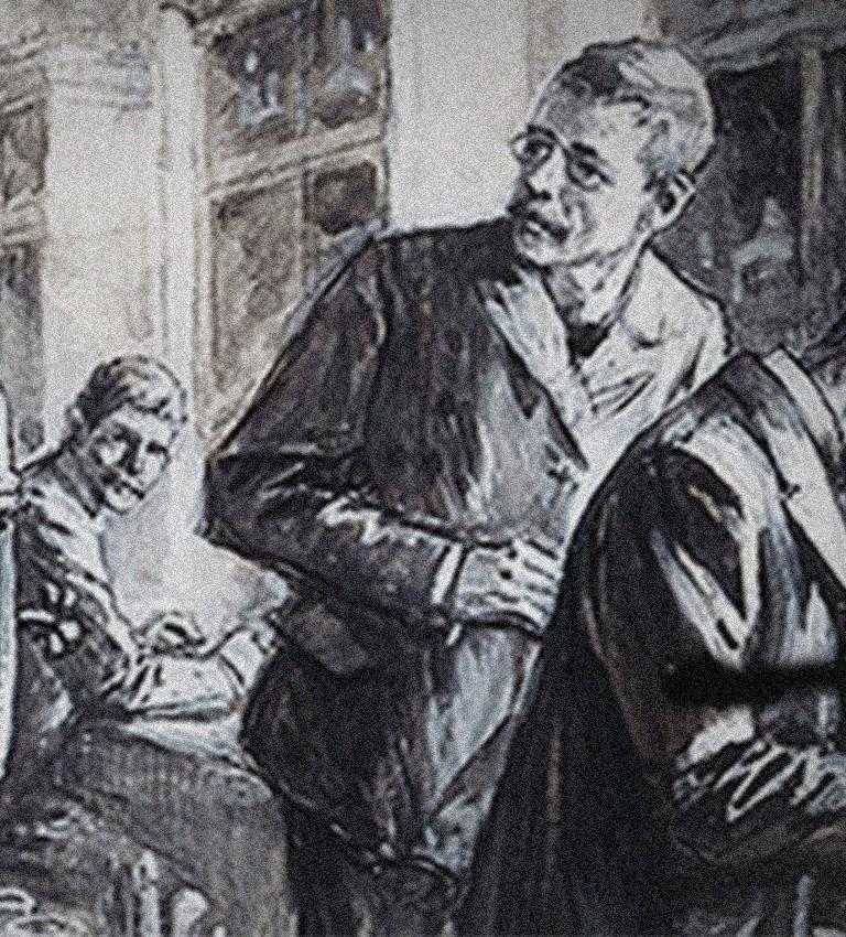 Historia eksperymentu chemicznego
