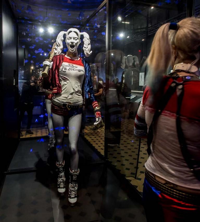 Weekend Cosplay na wystawie - konkurs i zlot fanów superbohaterów