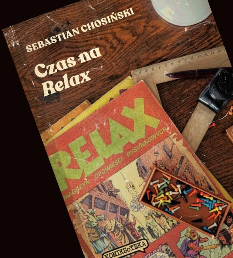 Czas na Relax