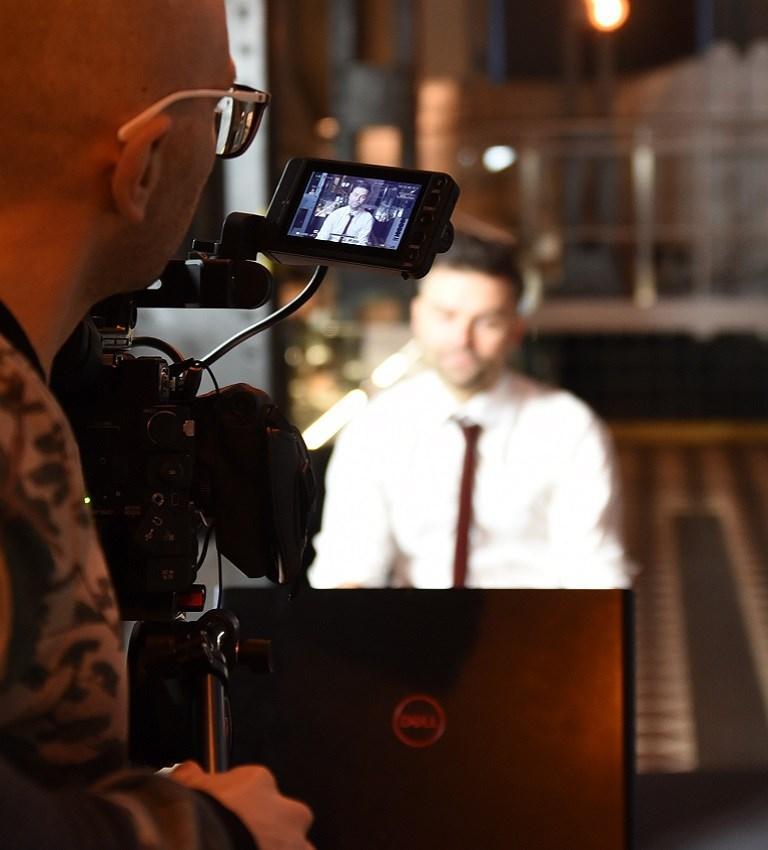 Rusza wideoblog NCKF Spot