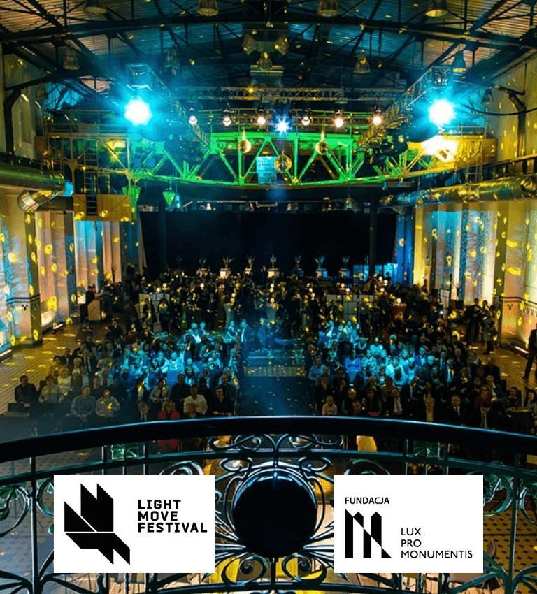Light Move Festival 2021
