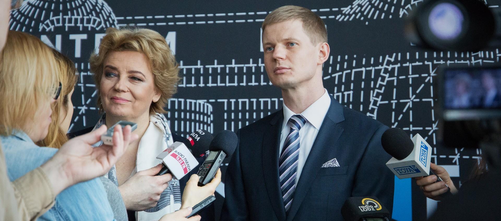 Projekt NCKF za 26 mln zł