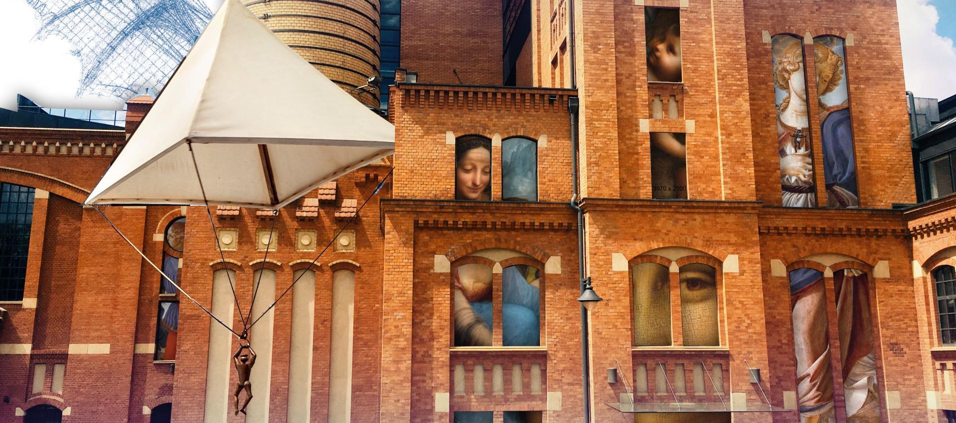 Patronat Ministerstwa Kultury dla wystawy w EC1