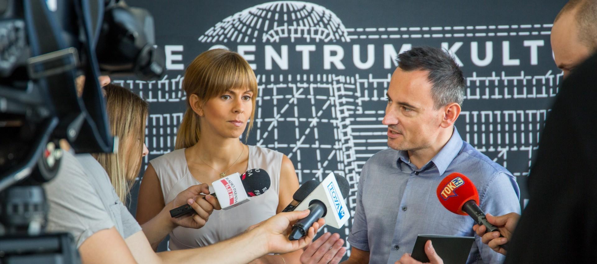 Łódź w grze o tytuł Miasta Filmu UNESCO