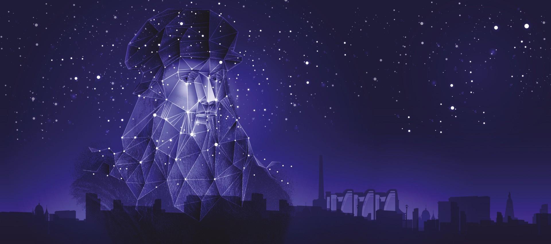 Leonardo da Vinci - Energia Umysłu
