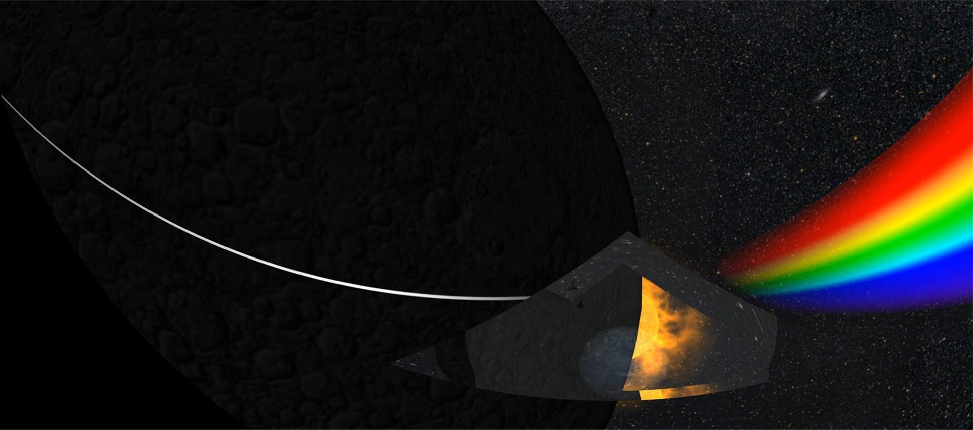 Nowy pokaz Pink Floyd w Planetarium EC1